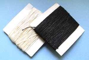シース糸小巻