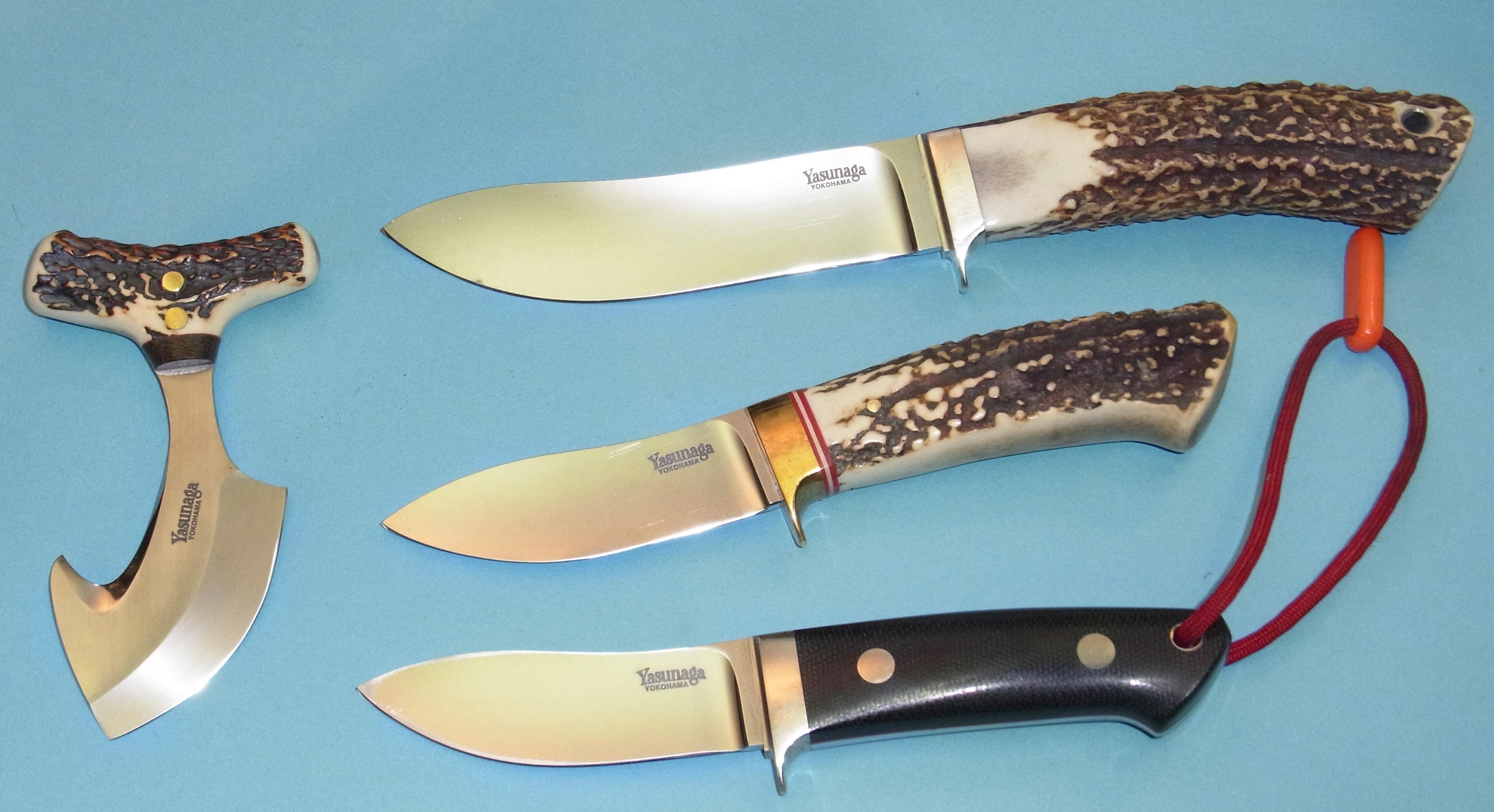 テストナイフ1