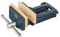 木工バイス